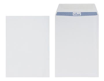 Navigator Zak-enveloppen ft 162 x 229 mm, zonder venster, 90 g/m², doos van 500 stuks