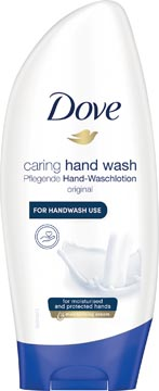 Dove handzeep, dop, flacon van 250 ml