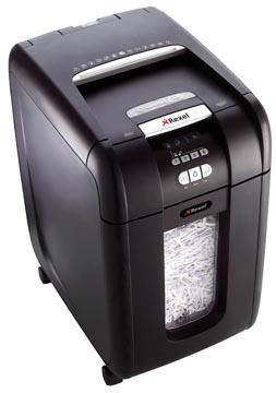 Rexel Auto+ 300X papiervernietiger