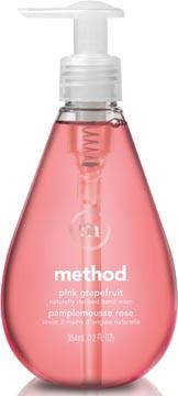 Greenspeed handzeep Method pompelmoes roze