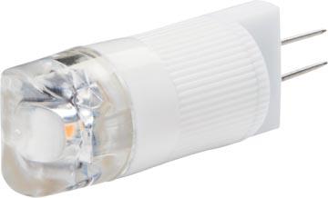 Verbatim LED capsule, fitting G4, 11 W, 2700 K