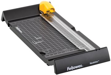 Fellowes rolsnijmachine Neutrino voor ft A5, capaciteit: 5 vel