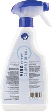 Desinfectiespray, 500 ml