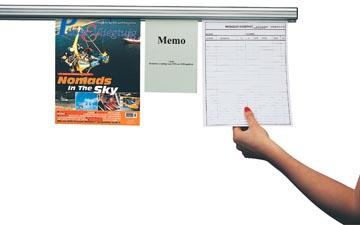 Jalema presentatiesysteem Grip lengte: 90 cm