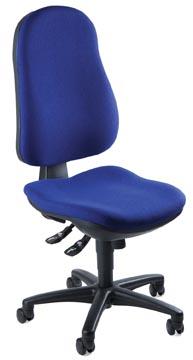 Topstar bureaustoel Support SY, blauw