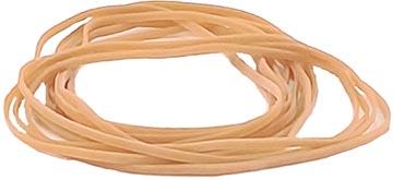 Standard elastieken 2,5 x 150 mm, doos van 500 g