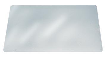 Durable onderlegger Duraglas ft 50 x 65 cm