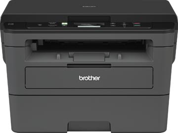 Brother zwart-wit laserprinter 3-in-1 DCP-L2530DW