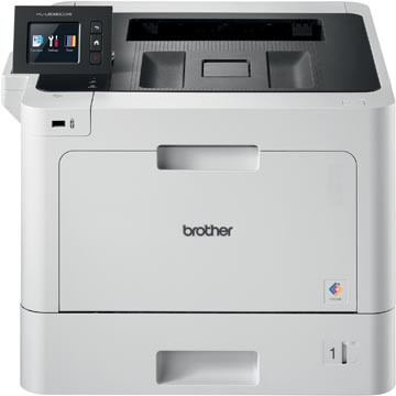 Brother kleurenlaserprinter HL-L8360CDW