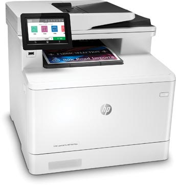 HP printer Color LaserJet Pro MFP M479dw