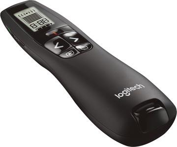 Logitech R700 LCD