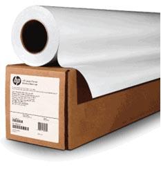 HP plotterpapier ft 1067 mm x 45,7 m, 80 g, mat