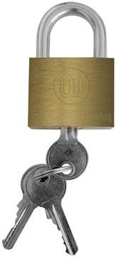 Safetool hangslot met sleutel
